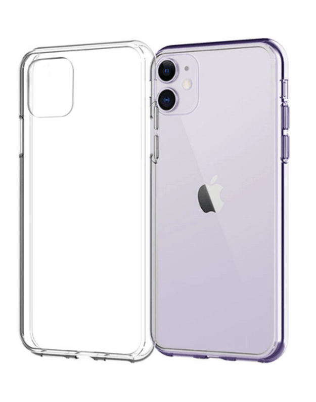 Apple Iphone 11 pro dėklas