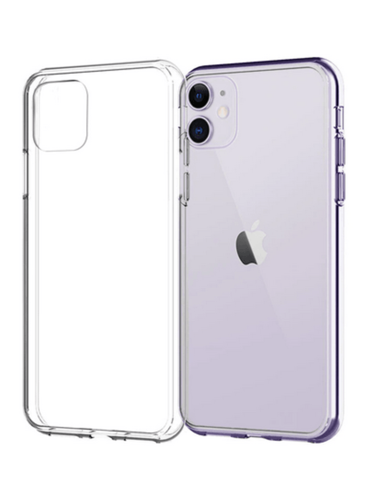 Apple Iphone 11 dėklas