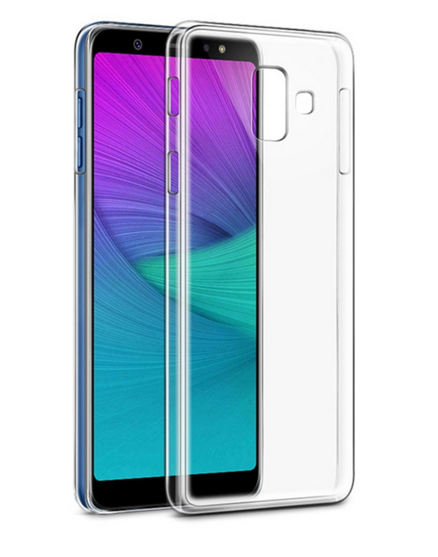 Samsung Galaxy A6 plus 2018 dėklas